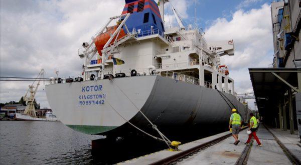 Agencja shippingowa